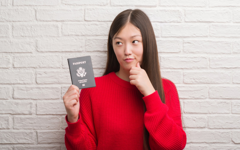 Living Abroad Help You Develop a Clearer Sense of Self