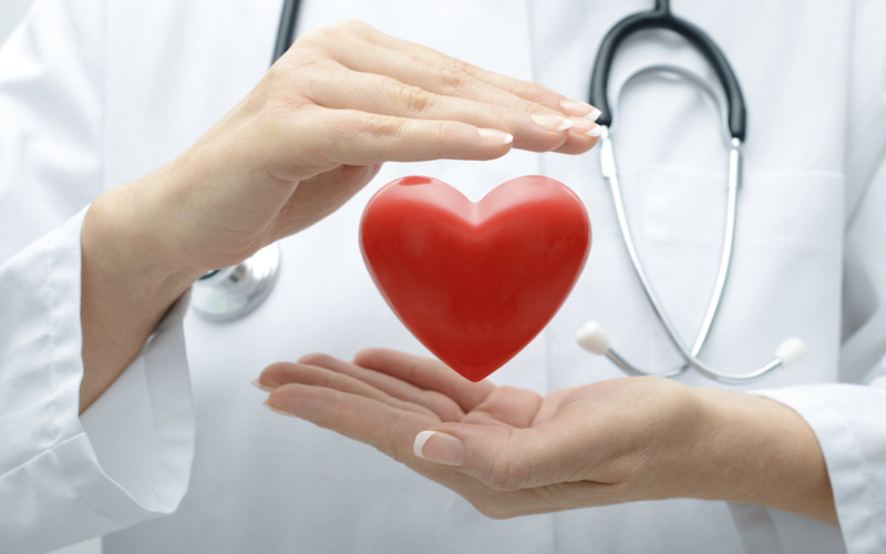 10 Ways to Keep Heart Healthy and Strong