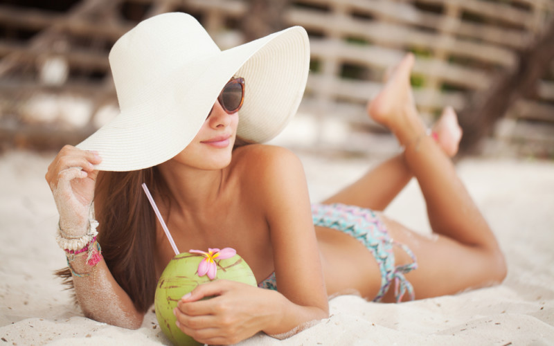 Regular Physical and Diet Action For Summer Body